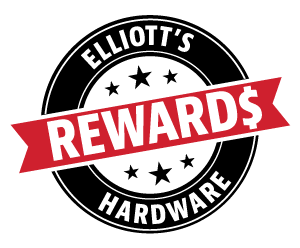 Elliott's Rewards